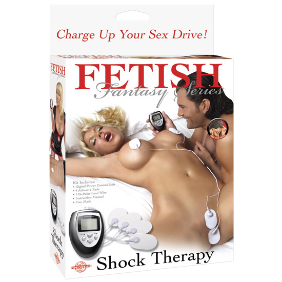 Fantasy shock theraphy kit