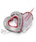 Corazón gayrotico
