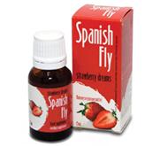 Spanish fly afrodisiaco