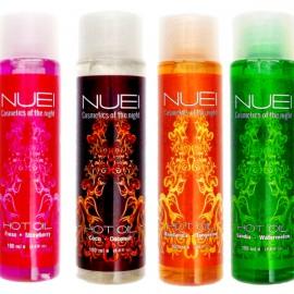 Hot Oils Nuei diversos aromas