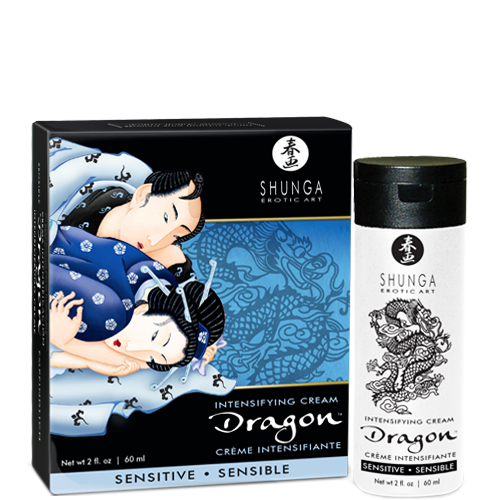 Dragon sensitive frio/calor