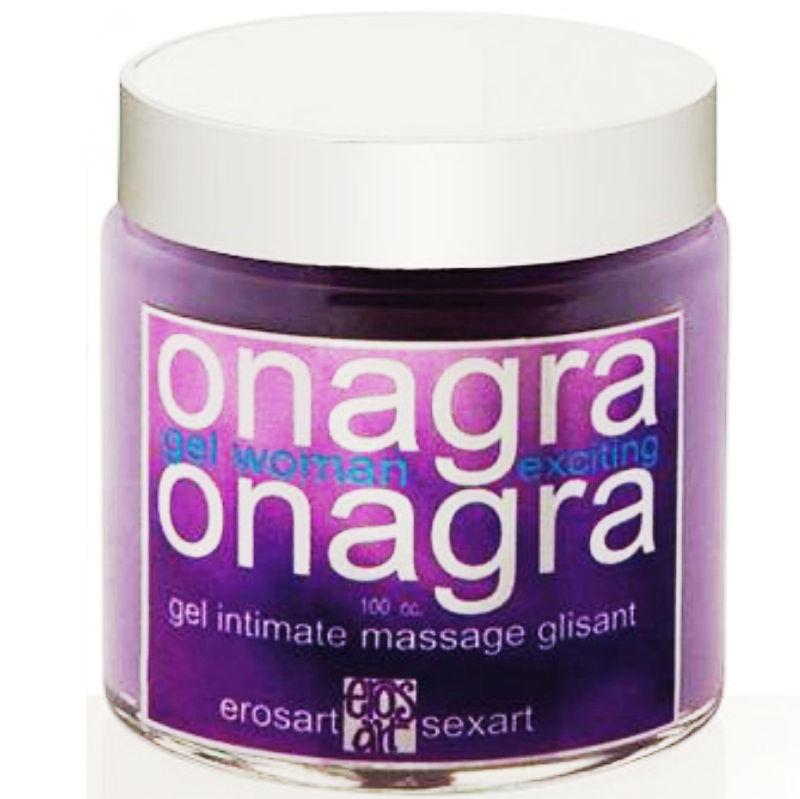 Onagra gel estimulante del orgasmo