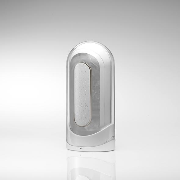 Flip zero Electronic vibration