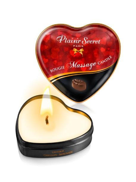 Velas masaje aromáticas