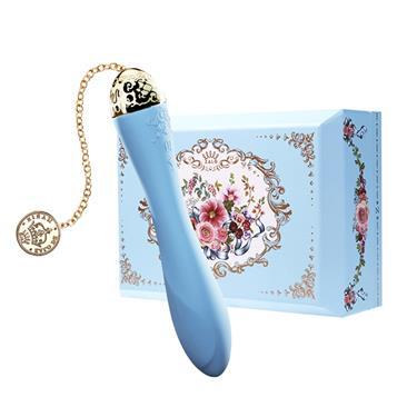Vibrador Versailles Marie con APP