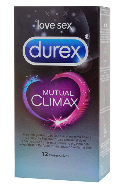 Mutual climax