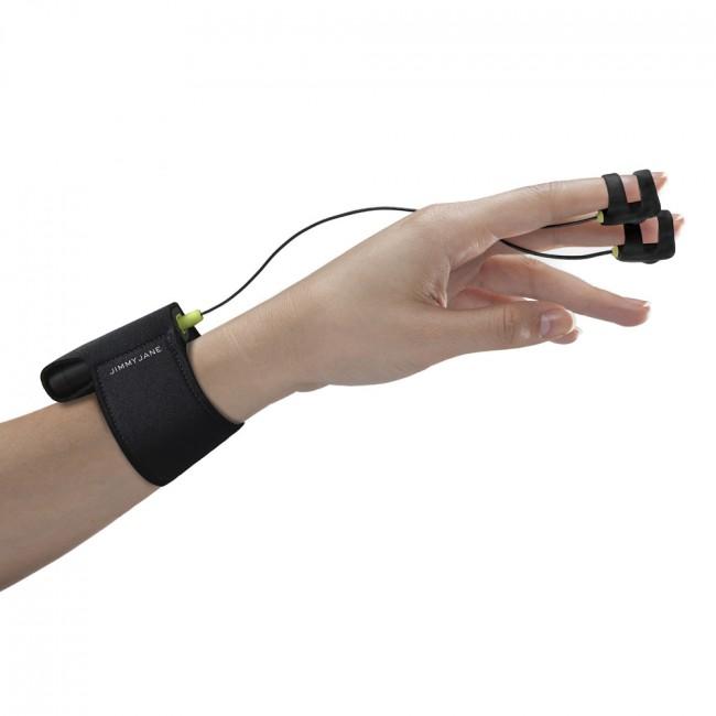 Hello Touch X vibración+electroestimulación