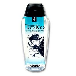 Toko lubricante de agua 100ml
