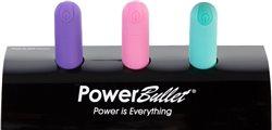 Super powerful mini bullet