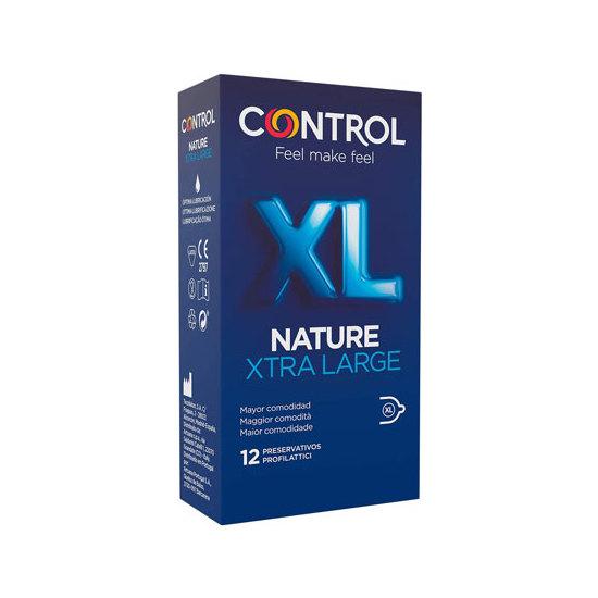 Control XL de 12 unidades