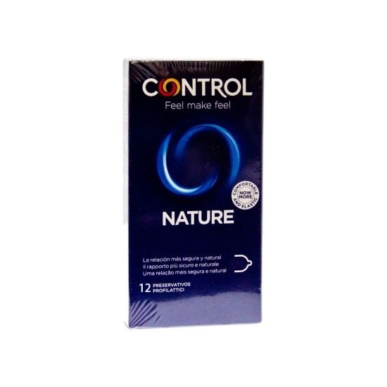 Control nature 12u
