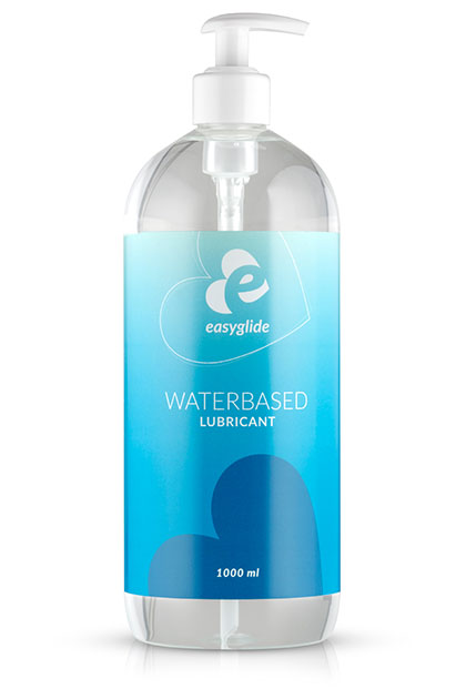 Lubricante base agua 1000ml