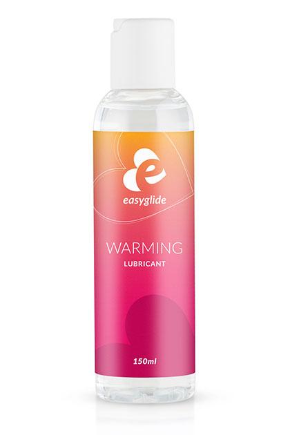 Warming lubricant 150ml