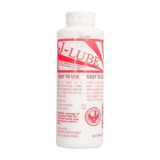 Lubricante en polvo 284gr J-Lube