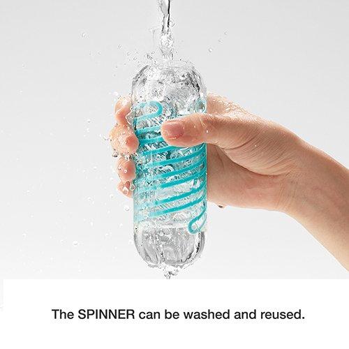 imagen de Masturbador Spinner Pixel 04