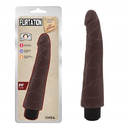 Vibrador anal flirtation