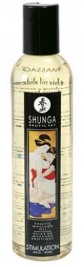 Massage oil Shunga